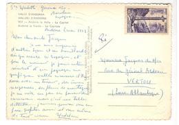 19451 - Pour La France - Lettres & Documents