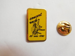 Beau Pin's , Les Olmes , Concert Rock ; Musique , Rhône - Música