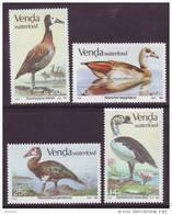 D90507 Venda South Africa 1987 DUCKS BIRDS Waterfowl MNH - Afrique Du Sud Afrika RSA Sudafrika - Venda