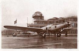 Le Bourget - Port Aerien - Aérodromes