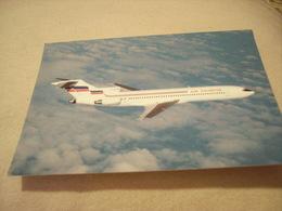 AIR CHARTER FILIALE D AIR FRANCE ET AIR INTER BOEING 727-228 - Francia
