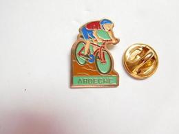 Beau Pin's , Cyclisme Vélo , Ardéche - Wielrennen