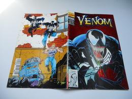 VENOM SEMIC N°1 VENOM MORTELLE PROTECTION BE +++ - Livres, BD, Revues