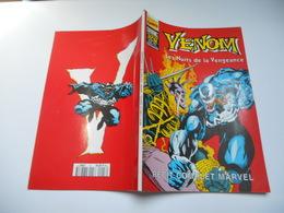 Recit Complet Marvel N° 47 : Venom Les Nuits De La Vengence - Livres, BD, Revues