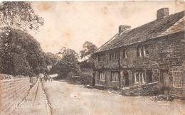 Hawksworth Nr 3 - Northamptonshire