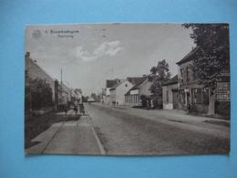 Erembodegem - Steenweg  - Nr 4  -             Aalst - Denderleeuw - Aalst