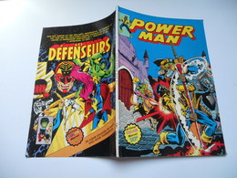 Power Man Power Man N° 1 ARTIMA - Books, Magazines, Comics