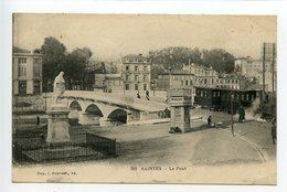 Saintes Le Pont Pub Maggi - Saintes