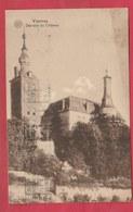 Vierves - Derrière Du Château -1929 ( Voir Verso ) - Viroinval