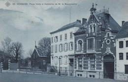 619 Soignies Place Verte Et Habitation De M Le Bourgemestre - Soignies