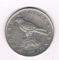 50 FORINT 1996 HONGARIJE /5220/ - Hongrie