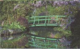 Billet Adulte Plein : Fondation Claude Monet 9.50 EUR - Tickets - Entradas
