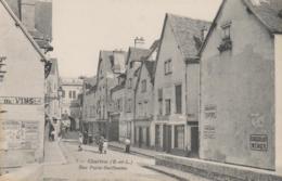 Chartres  Rue Porte Guillaume  Um 1910 - Chartres