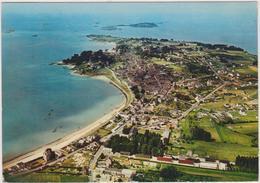 22 Saint Jacut De La Mer   Plage De La Blanche Et Vue Generale - Saint-Jacut-de-la-Mer