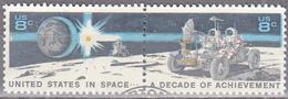 UNITED STATES  SCOTT NO. 1435 B      USED     YEAR  1971 - United States
