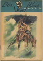 Der Kleine Bär Jugend Magazin - Heft 4 1947 - 36 Seiten - Das Jugendmagazin Erscheint Monatlich Mit Genehmigung Der Fran - Niños & Adolescentes