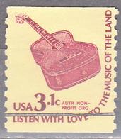 UNITED STATES  SCOTT NO. 1613      USED     YEAR  1975 - United States