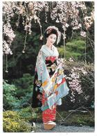 MAIKO GIRL - KYOTO - Kyoto