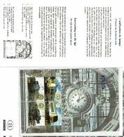 TRV Bloc 14  **  Sur Son Carton - Private & Local Mails
