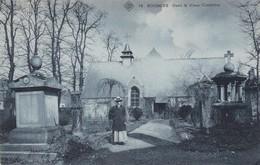 619 Soignies Le Parc Du Musee - Soignies