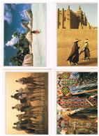 LOT 60 Cartes Du Monde - Postcards