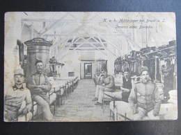 AK BRUCK A.d.Leitha Militär Lager 1915 // D*39144 - Bruck An Der Leitha