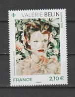 "FRANCE / 2019 / Y&T N° 5301 ** : ""Photographe Contemporain"" (Valérie Belin) - Gomme D'origine Intacte - Ongebruikt"
