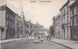 619 Soignies Rue De La Station - Soignies