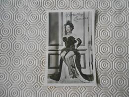 Fotoarchief Film En Toneel  Echte Foto  Real Photo  Dorothy Lamour  Columbia - Artisti