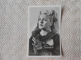 Fotoarchief Film En Toneel  Echte Foto  Real Photo  Lana Turner   MGM - Artisti