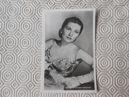 Fotoarchief Film En Toneel  Echte Foto  Real Photo  Joan Fontaine  Universal International - Artisti