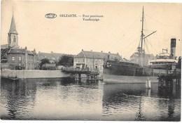 Selzaete NA11: Pont Provisoir 1923 - Zelzate