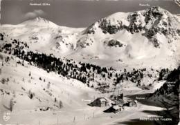 Skiparadies Radstädter Tauern (1161) - Obertauern