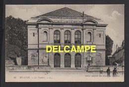 DD / 21 CÔTE-D' OR / BEAUNE / LE THÉÂTRE - Beaune