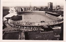 Carte Photo -- ALGER -- Le Stade Municipal Et Les Piscines 1952 - Alger