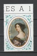 FRANCE / 2019 / Y&T N° 5337 ** : Madame De Maintenon BdF Haut - Gomme D'origine Intacte - France