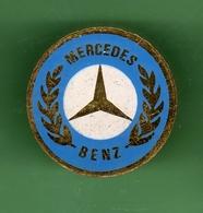 MERCEDEN BENZ *** LOGO *** 1027 (49) - Mercedes