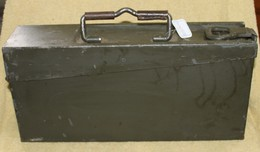 Boite à Munitions MG42 - 1939-45