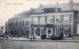 Belgique - Le Roeulx - Hôtel Du Parc - Le Roeulx