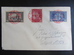 BRIEF K.u.k. Militärpost Sarajevo  Feldpost Rot 1917 // D*39175 - Briefe U. Dokumente