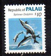 Sello Nº 91   Palau - Delfines