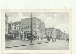 Wenduine - Station Tram - Rare Uitgave  - Verzonden - Wenduine