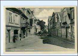 XX004897/ Bad Oldesloe Bahnhofstraße AK  Ca.1938 - Ohne Zuordnung