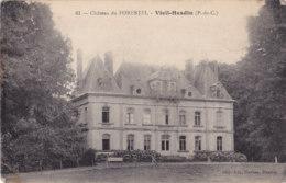 Vieil Hesdin (62) - Château Du Forestel - France