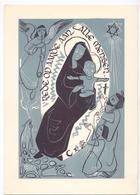 PK - Devotie Devotion - Vrede Op Aarde Aan Alle Mensen - Illustr G. Van De Velde  - Inst. St Lucas Gent 1954 - Illustrateurs & Photographes