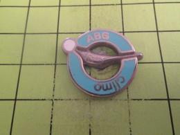 1215c  Pin's Pins / Beau Et Rare : THEME : MEDICAL / PROTHESE DE HANCHE ABG CLIMO - Médical