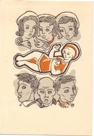PK - Devotie Devotion -  - Illustr H. Pauwels  - Inst. St Lucas Gent - Illustrateurs & Photographes
