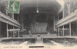 Vichy (03) - Casino Jardin - La Salle - Vichy