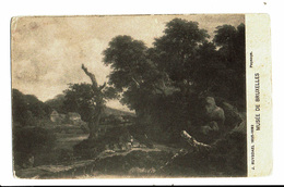 CPA - Carte Postale-Belgique -Bruxelles-Musée - Paysage De Ruysdael -VM4387 - Musées