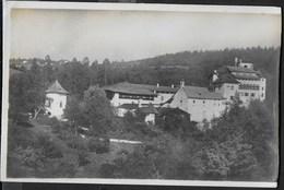 CASTEL BRAGHER (VAL DI NON) - TRENTINO - FORMATO PICCOLO - DATATA  CLES 1929 - Castelli